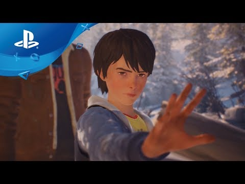 Life is Strange 2: Episode 2 Launch Trailer [PS4, deutsch] thumbnail