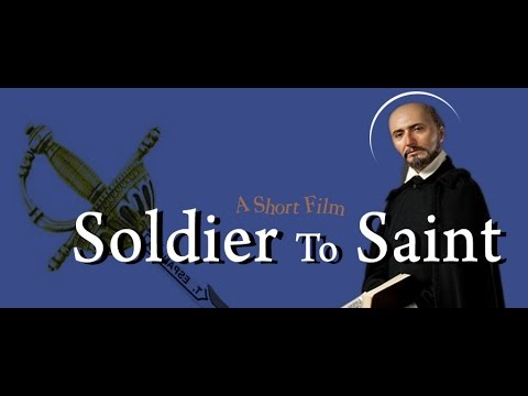 saint ignatius of loyola movie online