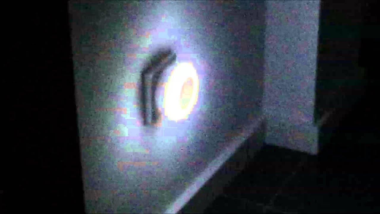 20xLED Nachtlicht mit Bewegungsmelder Nachtlichter Nachtlampe Licht Nachtleuchte