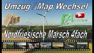 "[""Landwirtschafts-Simulator 19"", ""Farming Simulator 2019"", ""FS19"", ""NF Marsch"", ""global company"", ""seasons mod"", ""4fach Marsch""]"
