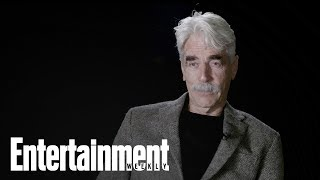 'A Star Is Born' Best Supporting Actor Nominee Sam Elliot | Oscars 2019 | Entertainment Weekly