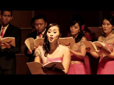 The Archipelago Singers - Sempurna (Andra & The Backbone; Arr.by: Ily Matthew Maniano)