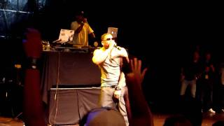 Nelly - Party People + E.I. Live HD Lake Tahoe 8/07/2010