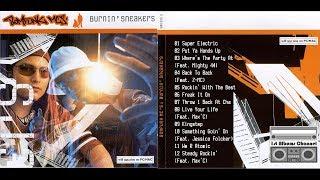Bomfunk MC S Burnin Sneakers 2002 Full Album