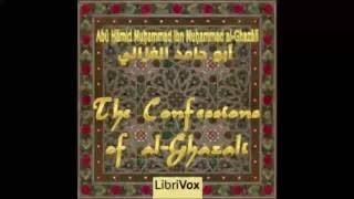Video The Confessions of al Ghazali FULL AUDIO BOOK ENGLIH download MP3, 3GP, MP4, WEBM, AVI, FLV Oktober 2018