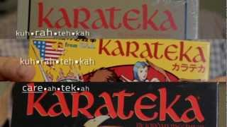 Pronouncing Karateka: Bonus Clip