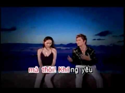 Anh Khong Muon Lam Nguoi Thu Ba - Lam Chan Huy (Ka...