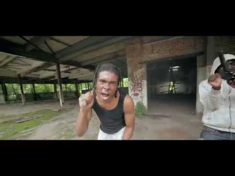 Maine Rilla Stone - Wildchild ft. Stackaloo ( Prod. iDBeatz ) Official Music Video