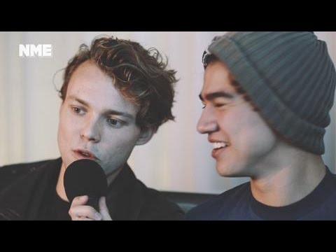 Just How Rock 'N' Roll Are 5 Seconds Of Summer? We Put Them To The Test
