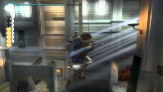 Prince of Persia: The Sands of Time playthrough Pt.12 Light Beams...Brain hurts...HNNGGGG
