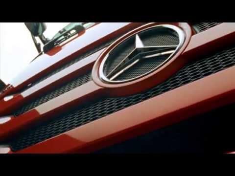 Mercedes-Benz India - Actros Trailer
