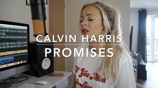 Calvin Harris ft. Sam Smith - Promises | Cover