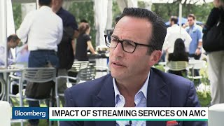 How AMC Networks Competes With Netflix and Amazon