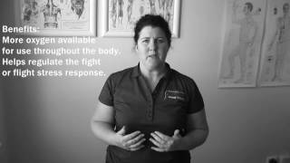 Body and Spine Solutions Breathing with Rach