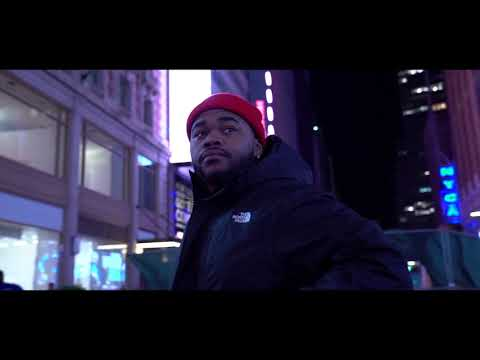 Gizzy jones- Motivated (Official Music Video) Shot By @Controversenyc