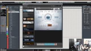 Video NOVO - Modern Strings Overview - Live Stream download MP3, 3GP, MP4, WEBM, AVI, FLV Juli 2017