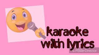 """Not The Doctor"" Karaoke in the style of Alanís morissette"