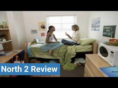 Catholic University of America North 2 Review