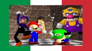 videogame fan song ita 1x19 smg4 ita number 1