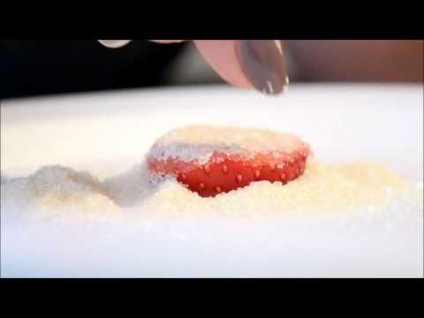 Práctica de ósmosis en la fresa - 2427
