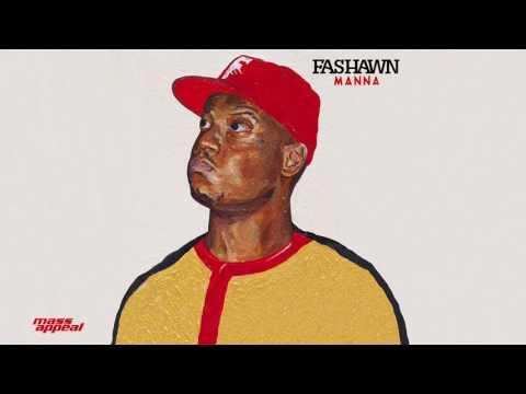 Fashawn - Afraid [HQ Audio]