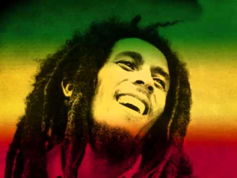 Bob Marley- Coming in from the cold with lyrics