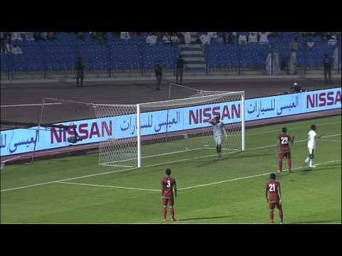 Saudi Arabia vs Indonesia: AFC Asian Cup 2015 Qualifiers - MD 6