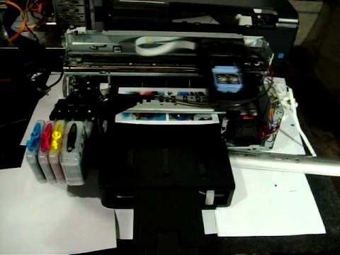 hp officejet pro k5400 manual