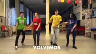 coreografia mjs