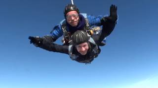 North London Skydiving - David Holliday