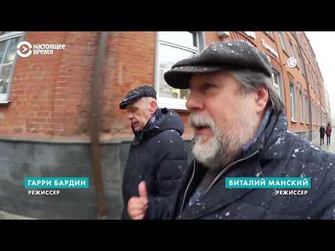 Работа с государством, Путин и пиратство   РЕАЛЬНОЕ КИНО с Виталием Манским