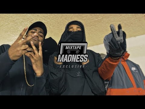 Scratcha x Phineas (Harlem) x OBoy (KuKu) - K On Da K (Music Video) | @MixtapeMadness - Поисковик музыки mp3real.ru
