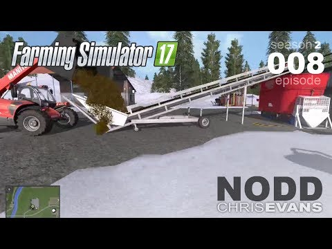 FS17 - Conveyor Belt - YouTube