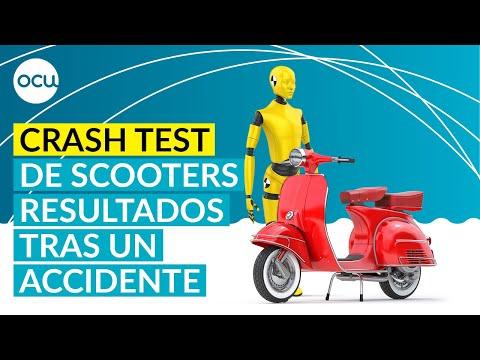 Crash test de