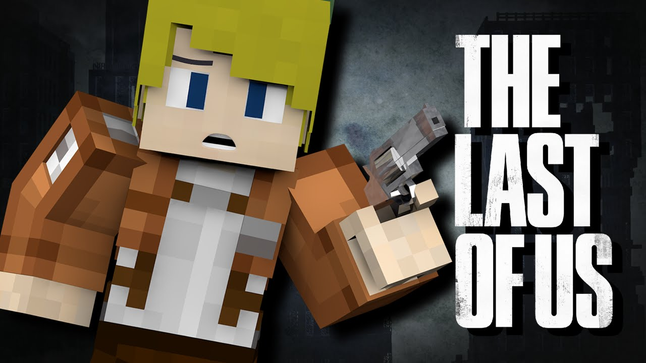 Minecraft mods the last of us last one alive the for The crafting dead ep 1