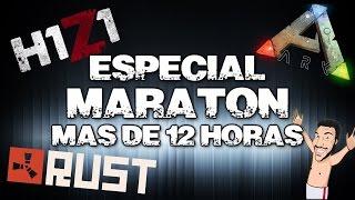 ESPECIAL MARATON STELIO RAIDERS Gameplay Español