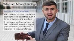 Hard Money Lenders Houston, Katy, Woodlands, Sugar Land and beyond!