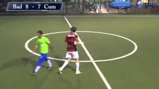 Serie A Omnia Event Bad Boys VS Cumshot 8° Giornata Cumshot Event
