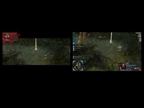 Warhammer 40k Dawn of War 2  expansion Retribution story 1080p GTX 980 SLI vs GTX 1080 SLI PC
