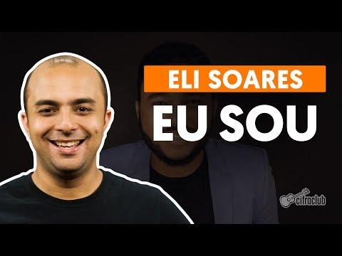 EU SOU - Eli Soares (aula de bateria)