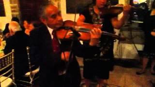 Begin The Beguine - Orquesta O R O