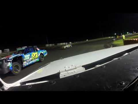 6/28 A Main #11 Hobby stock @ Nobles