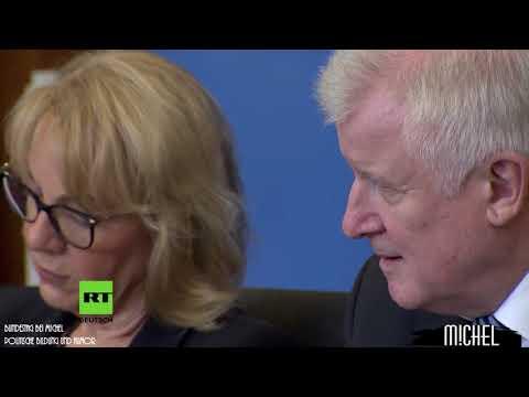Best of Masterplan - Seehofer wird der Saft weggenommen - CDU CSU