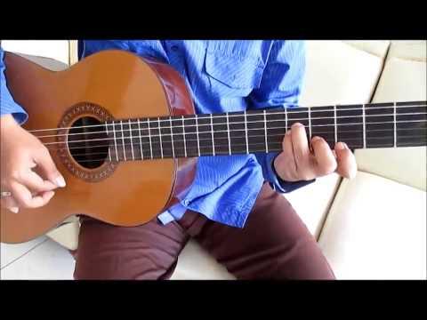 Belajar Kunci Gitar Dewa 19 Angin