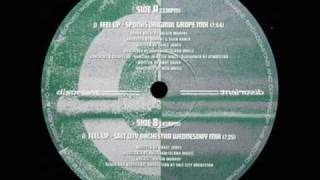 Spook - Feel Up (Salt City Orchestra Wednesday Remix)