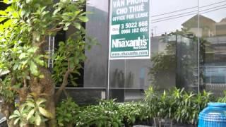 Van phong cho thue khu vuc ben xe mien dong duong nguyen xi, Tp. Hồ Chí Minh