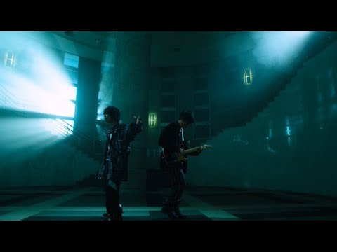 sleepyhead「endroll feat. 山中拓也(THE ORAL CIGARETTES) 」 MV