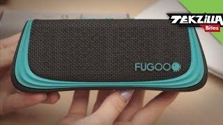 Fugoo Style Customizable Bluetooth Speaker Review
