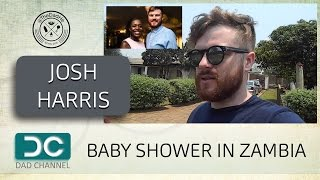 Josh travels to Zambia and Kenya Ep11
