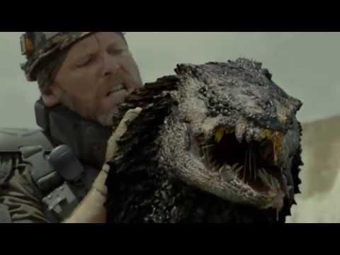 АНУНАКИ Рептилоиды Захватили мир: Фантастический фильм. Их нужно остановить или........